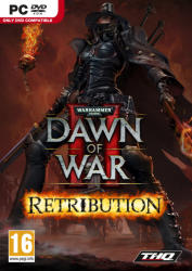 THQ Warhammer 40,000 Dawn of War II Retribution (PC)