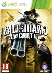 Ubisoft Call of Juarez The Cartel (Xbox 360)