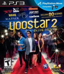 Namco Bandai Yoostar 2 In the Movies (PS3)