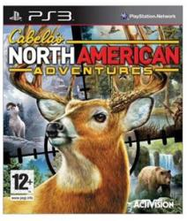 Activision Cabela's North American Adventures (PS3)