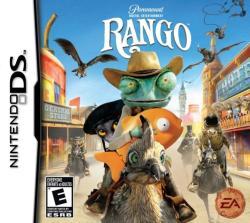 Electronic Arts Rango (Nintendo DS)