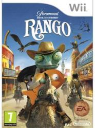 Electronic Arts Rango (Wii)