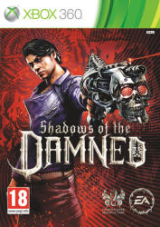 Electronic Arts Shadows of the Damned (Xbox 360)
