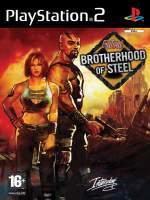 Interplay Fallout Brotherhood of Steel (PS2)