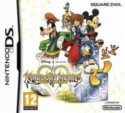 Square Enix Kingdom Hearts Re: coded (Nintendo DS)