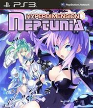 NIS America Hyperdimension Neptunia (PS3)
