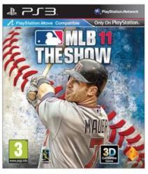 Sony MLB 11 The Show (PS3)
