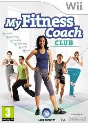 Ubisoft My Fitness Coach Club (Wii)