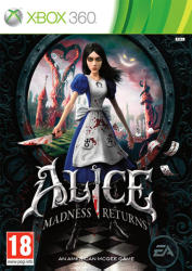 Electronic Arts Alice Madness Returns (Xbox 360)