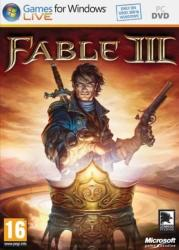 Microsoft Fable III (PC)