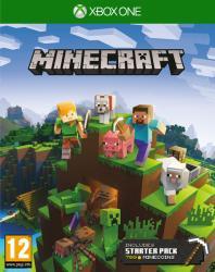 Microsoft Minecraft Starter Collection (Xbox One)