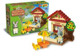 A.Haberkorn Unico Maximilian Families - Rabbit 33 piese (8924-227838)