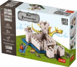 Trefl Brick Trick - Fortareata (60967)