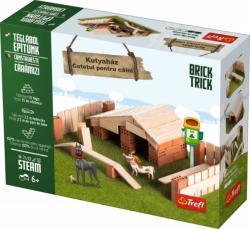 Trefl Brick Trick - Cotetul pentru caini (60961)