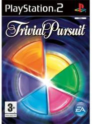 Electronic Arts Trivial Pursuit (PS2)