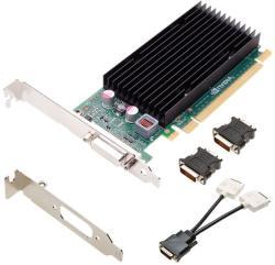 PNY Quadro NVS 300 512MB GDDR3 64bit PCIe (VCNVS300X16DVI-PB)