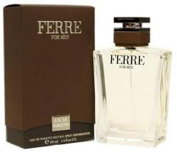Gianfranco Ferre Ferre for Men EDT 125ml