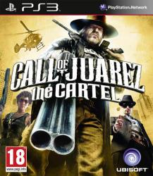 Ubisoft Call of Juarez The Cartel (PS3)