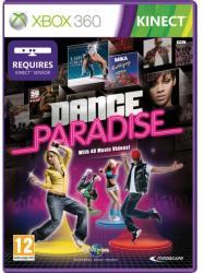 THQ Dance Paradise (Xbox 360)