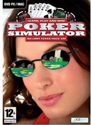 Iceberg Poker Simulator (PC)