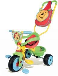 Smoby Be Move Confort Winnie The Pooh