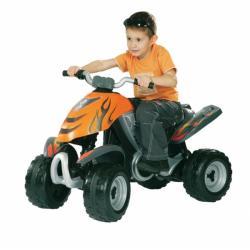 Smoby ATV - X Power