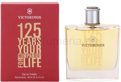 Victorinox Swiss Army Victorinox - 125 Years Your Companion For Life EDT 100ml