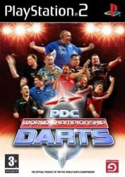 Oxygen PDC World Championship Darts (PS2)