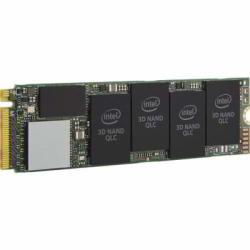 Intel 660P 512GB M2 PCIe SSDPEKNW512G801