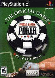 Activision World Series of Poker (PS2)
