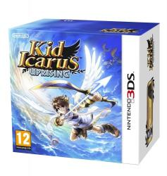 Nintendo Kid Icarus Uprising (3DS)