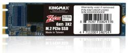 KINGMAX 256GB M2 2280 PCIe KM256PJ3280