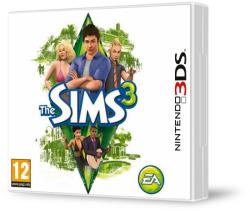 Electronic Arts The Sims 3 (3DS)