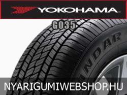 Yokohama G035 215/55 R17 94V