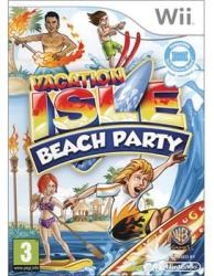 Warner Bros. Interactive Vacation Isle Beach Party (Wii)