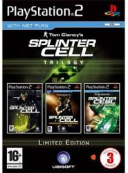 Ubisoft Tom Clancy's Splinter Cell Trilogy (PS2)