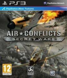 Deep Silver Air Conflicts Secret Wars (PS3)