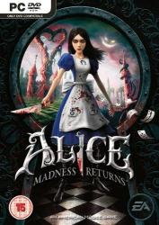 Electronic Arts Alice Madness Returns (PC)