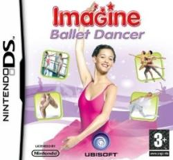Ubisoft Imagine Ballet Dancer (Nintendo DS)