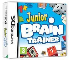 Nintendo Junior Brain Trainer (Nintendo DS)