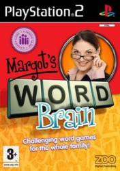 Zoo Games Margot's Word Brain (PS2)