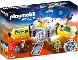 Playmobil Staţie Marţiană (9487)