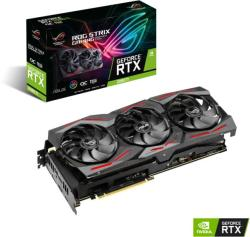 ASUS GeForce RTX 2080 Ti OC 11GB (ROG-STRIX-RTX2080TI-O11G-GAMING)