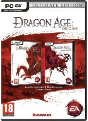 Electronic Arts Dragon Age Origins [Ultimate Edition] (PC)