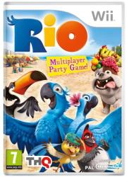 THQ Rio (Wii)
