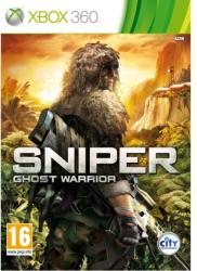 City Interactive Sniper Ghost Warrior (Xbox 360)