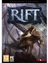 Trion Worlds Rift [Collector's Edition] (PC)