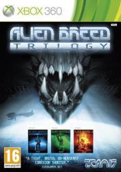 Team 17 Alien Breed Trilogy (Xbox 360)
