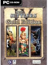 Ubisoft The Settlers IV [Gold Edition] (PC)