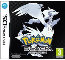 Nintendo Pokémon Black Version (Nintendo DS)